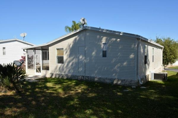 2001 PALH Mobile Home For Sale