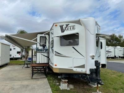 Mobile Home at Site 435 6233 Lowery St. Bushnell, FL 33513