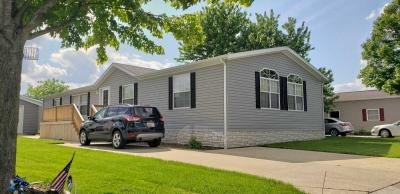 Mobile Home at 4473 Wynnwood Drive Howell, MI 48843