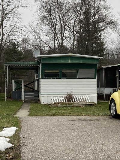 Mobile Home at 9505 North Bedford Rd Macedonia, OH 44056