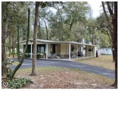 Mobile Home at 5831 Cr 551 Bushnell, FL 33513