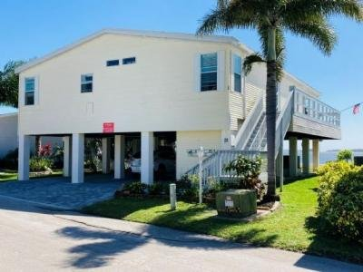 Mobile Home at 38 South Harbor Dr Vero Beach, FL 32960