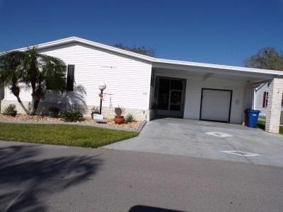 Mobile Home at 1342 Champion Dr., #629 Lakeland, FL 33801