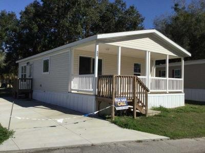 Mobile Home at 8975 West Halls River Rd Homosassa, FL 34448