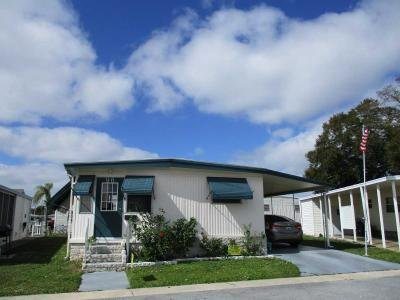 Mobile Home at 2505 East Bay Drive, #96 Largo, FL 33771