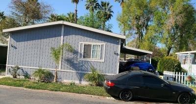 Mobile Home at 2851 S. La Cadena Creek #107 Colton, CA 92324
