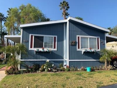 Mobile Home at 2851 S. La Cadena Creek #108 Colton, CA 92324