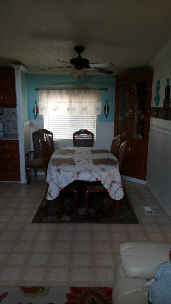 1998 Champion Mobile Home For Sale