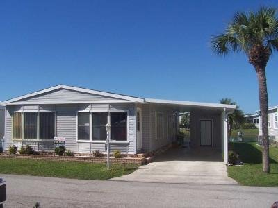 Mobile Home at 24300 Airport Road, Site #196 Punta Gorda, FL 33950