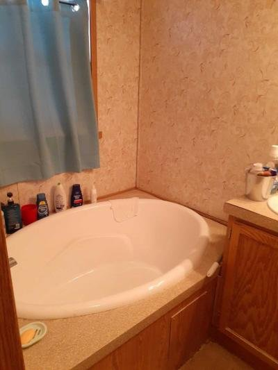 Photo 3 of 3 of home located at 107 113th Sq Blaine, MN 55434