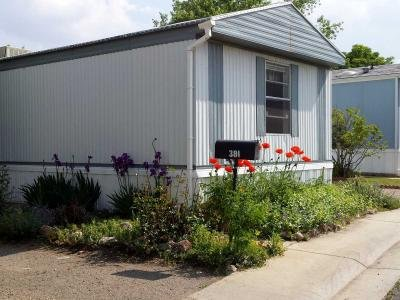Mobile Home at 4500 19th Ave Lot 381 Boulder, CO 80304