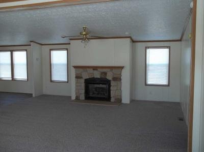 Mobile Home at 26632 Shiawassee Lane Flat Rock, MI 48134