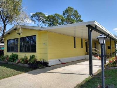 Mobile Home at 1000 Walker Street, Lot 352 Holly Hill, FL 32117