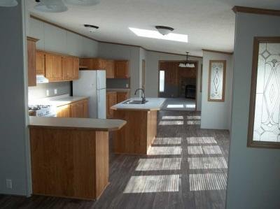 Mobile Home at 26647 Hudson Lane Flat Rock, MI 48134