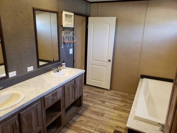 2016 Cavco Mobile Home For Sale