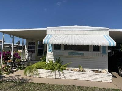 Mobile Home at 620 57th Ave H-9 Bradenton, FL 34207