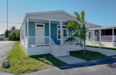 Mobile Home at 3224 Florida Street Lot 052 Hollywood, FL 33021