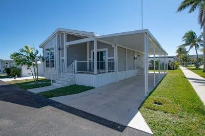 Mobile Home at 3244 State Street Lot 100 Hollywood, FL 33021