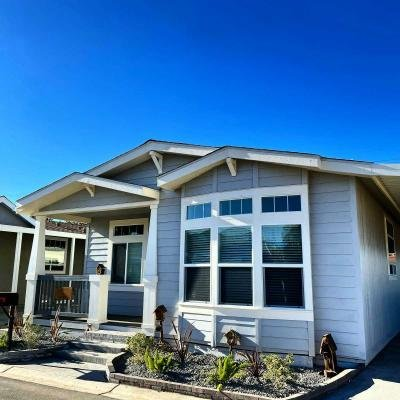 Mobile Home at 4400 Philadelphia St. #35 Chino, CA 91710