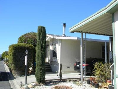 Mobile Home at 200 San Bernardino #40 Rialto, CA 92376