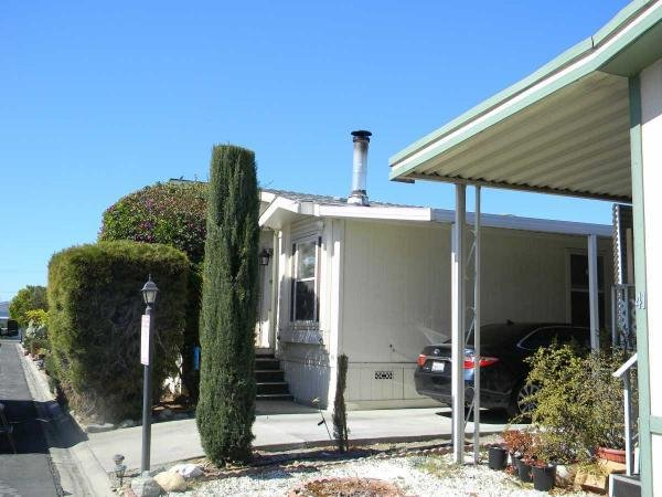 2002 Goldenwest Mobile Home For Sale
