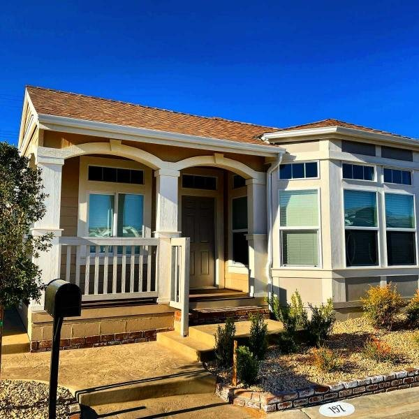 2021 Skyline Mobile Home For Sale