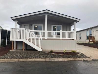 Mobile Home at 17830 SW Bunker Oak Rd Beaverton, OR 97006