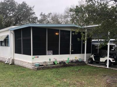Mobile Home at 10410 Shawnee Lane Brooksville, FL 34615