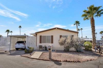 Mobile Home at 3115 N Fairview Ave, 198 Tucson, AZ 85705