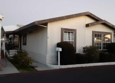 Mobile Home at 3050 W Ball Rd., Spc 153C Anaheim, CA 92804
