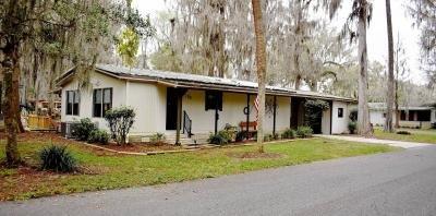 Mobile Home at 28944 Hubbard Street Leesburg, FL 34748
