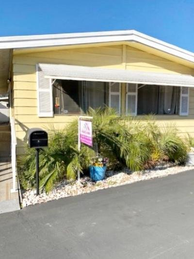 Mobile Home at 161 E. Orangethorpe #11 Placentia, CA 92870
