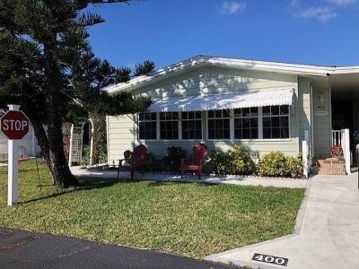 Mobile Home at 400 Rio Grande Edgewater, FL 32141