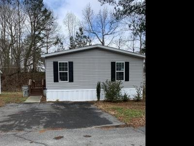 Mobile Home at 1512 Hwy 54 W #354C Fayetteville, GA 30214