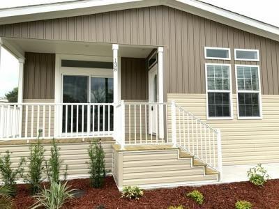 Mobile Home at 138 Highland Drive Leesburg, FL 34788