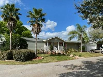 Mobile Home at 202 Ridgeway Blvd. North Davenport, FL 33897