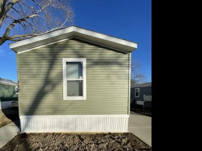 Mobile Home at 3510 N. 9th St. #322 Carter Lake, IA 51510