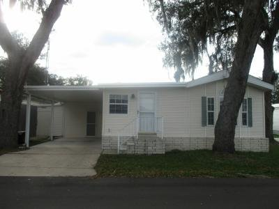 Mobile Home at 37811 Chancey Rd. 274 Zephyrhills, FL 33541
