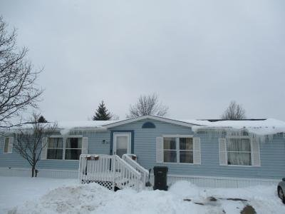 Mobile Home at 3053 Slater Ave Kentwood, MI 49512