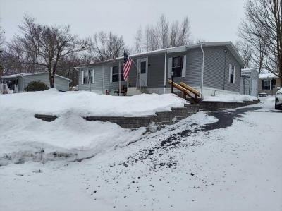 Mobile Home at 499 S. Ohioville Road New Paltz, NY 12561