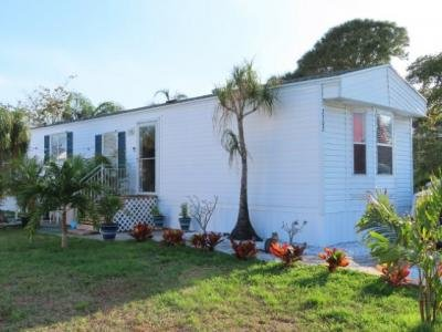 Mobile Home at 2302 NW 17th Ave Lot 417-Like New Boynton Beach, FL 33436