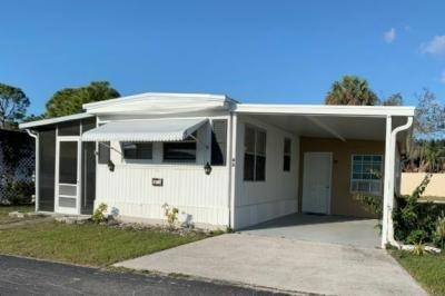 Mobile Home at 24325 Harborview Road Port Charlotte, FL 33980