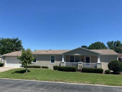 Mobile Home at 368 Pawnee Trail Winter Springs, FL 32708