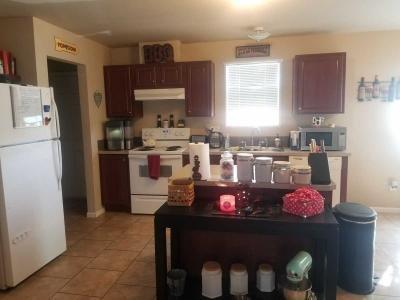 Mobile Home at 8832 E. Pueblo Ave. #20 Mesa, AZ 85208