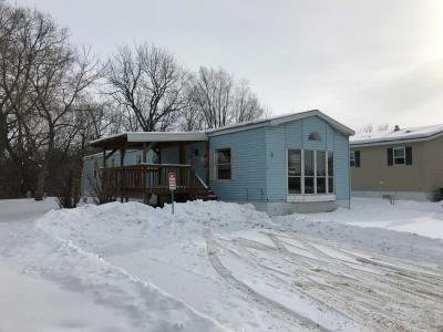 Mobile Home at 5 Lawrence Lane #5 St Charles, MN 55972