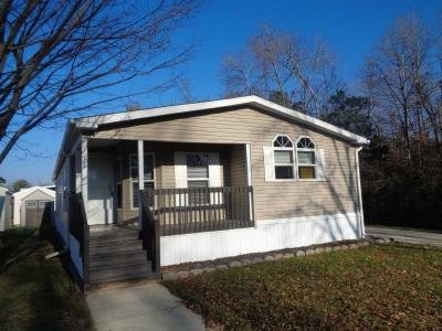 Mobile Home at 338 New Hope Lane Williamstown, NJ 08094