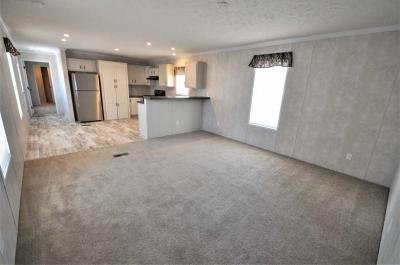 Mobile Home at 3 Meadowbrook Park Iron Ridge, WI 53035