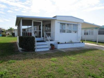 Mobile Home at 68 Hyacinth Drive Nokomis, FL 34275