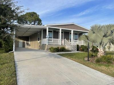 Mobile Home at 1078 W. Lakeview Dr Sebastian, FL 32958