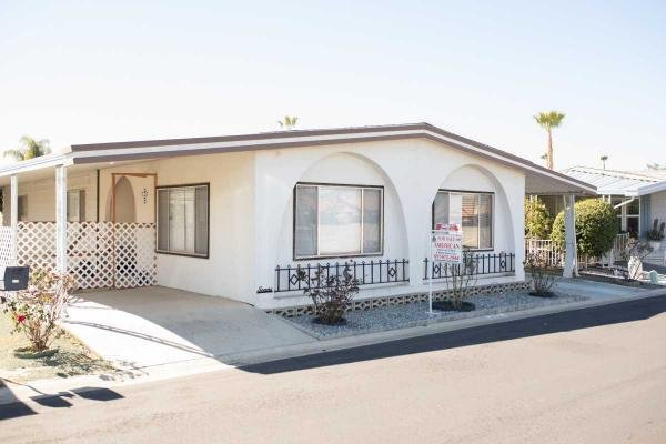 1977 Remic Mobile Home For Sale